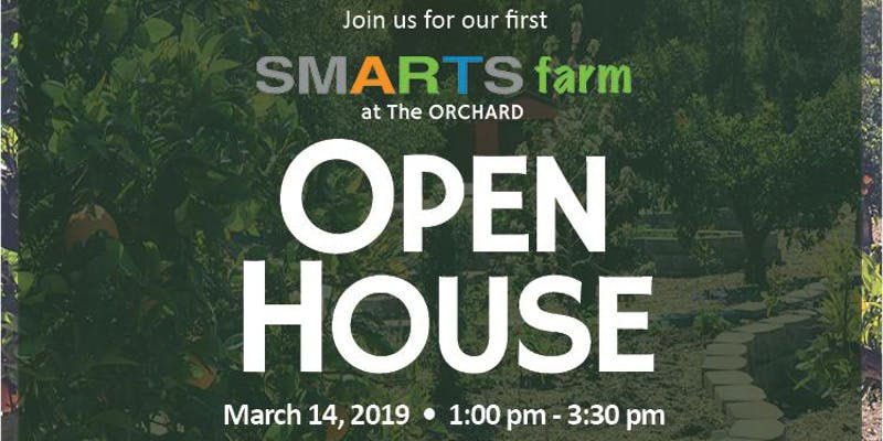 Open House at The Orchard